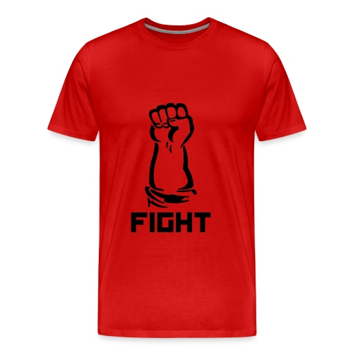 mens tee - Men's Premium T-Shirt