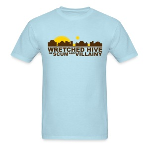 Wretched Hive - Men's T-Shirt