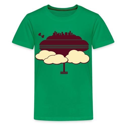 Cloud City - Kids' Premium T-Shirt