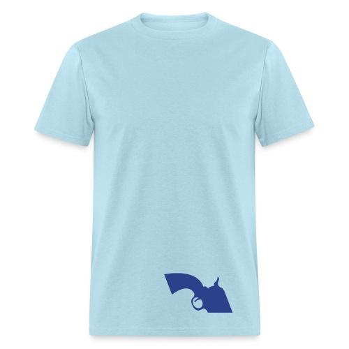 Packin' Heat - Men's T-Shirt