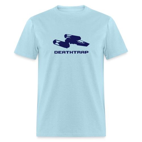 Deathtrap - Men's T-Shirt