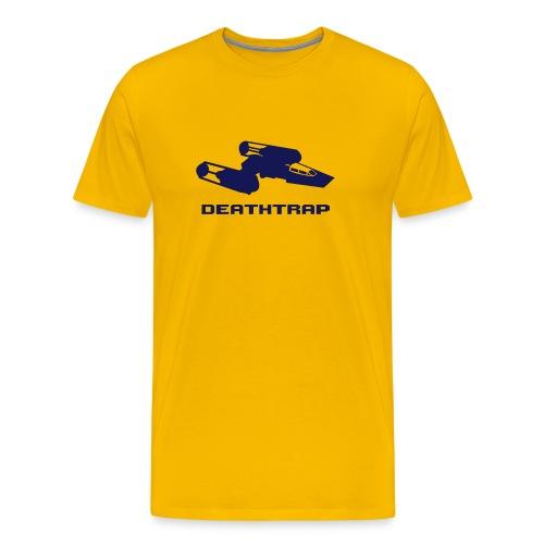 Deathtrap - Men's Premium T-Shirt