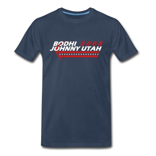 Bodhi - Johnny Utah 2008 - Men's Premium T-Shirt
