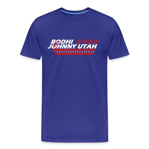Bodhi - Johnny Utah 2008 - Men's Premium T-Shirt