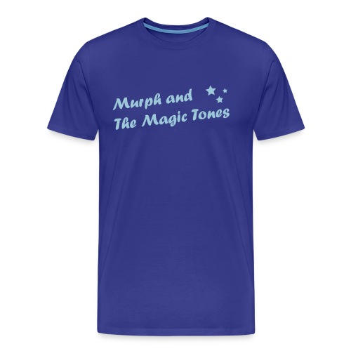 Murph and The Magic Tones - Men's Premium T-Shirt