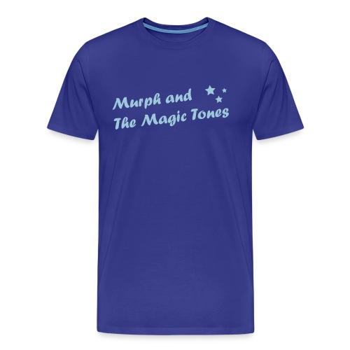 Murph and The Magic Tones - Men's Premium T-Shirt
