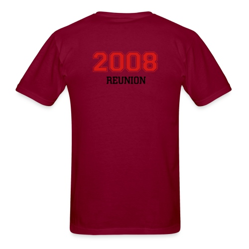 REUNION - Men's T-Shirt