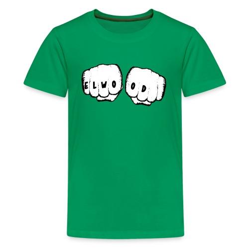 Elwood - Kids' Premium T-Shirt