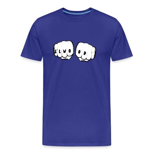 Elwood - Men's Premium T-Shirt