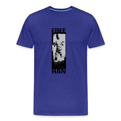 Free Han - Men's Premium T-Shirt