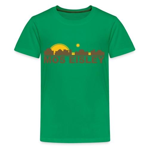 I (Shot Down) Jek - Kids' Premium T-Shirt