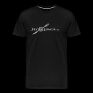 T-Shirts ~ Men's Premium T-Shirt ~ Article 3043552