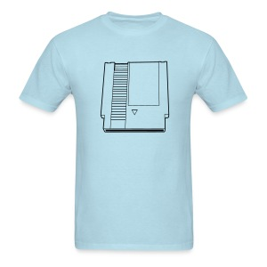Classic Cartridge - Huff and Puff - Men's T-Shirt