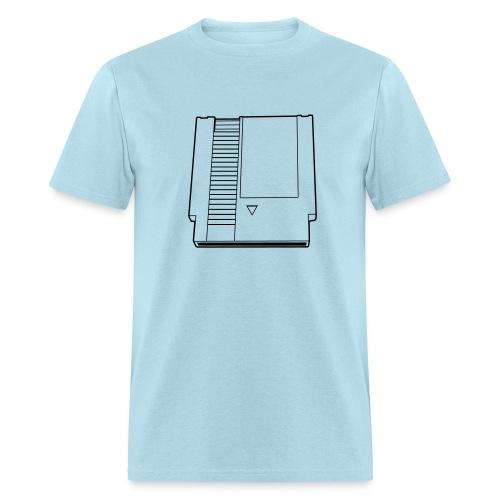 Classic Cartridge - Huff and Puff - Men's T-Shirt