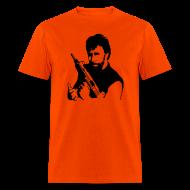 T-Shirts ~ Men's T-Shirt ~ I'm With Chuck