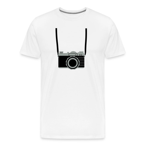 Sexy Can I - Men's Premium T-Shirt