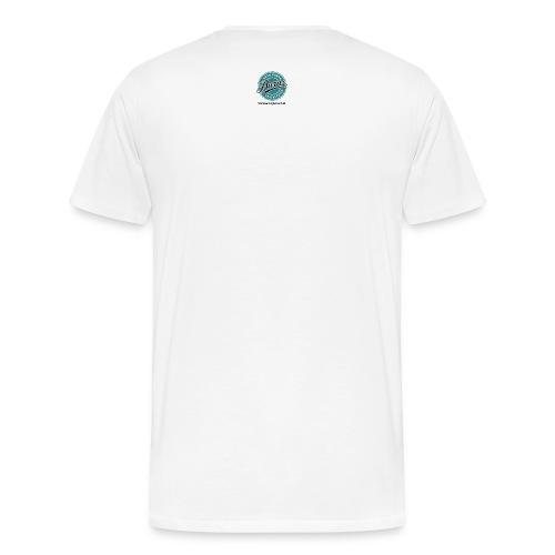 Brain/Tools Men's Tshirt - Men's Premium T-Shirt