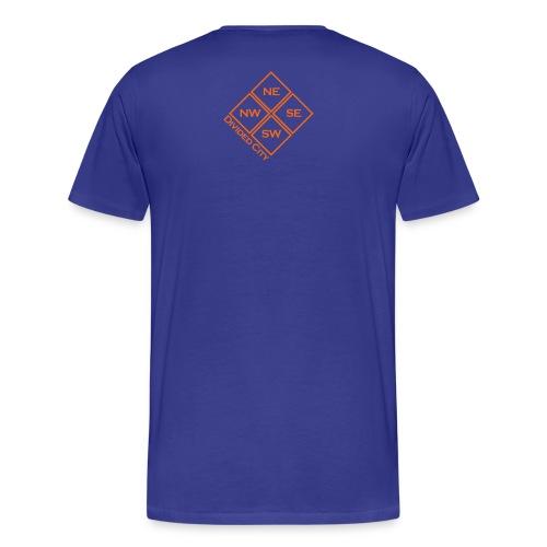 Divided City Tee Youngin - Men's Premium T-Shirt