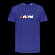T-Shirts ~ Men's Premium T-Shirt ~ NYM Tee