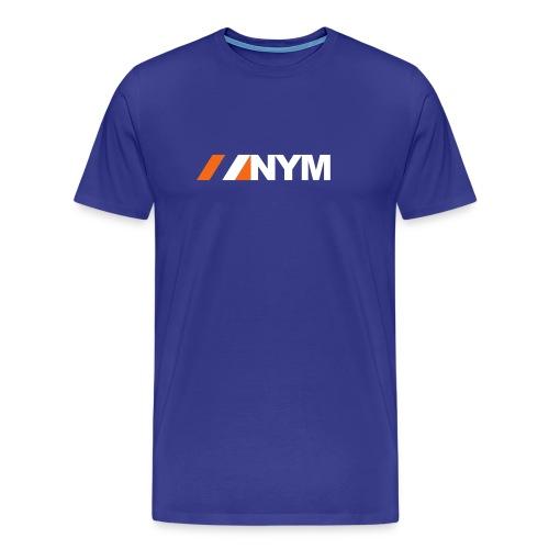 NYM Tee - Men's Premium T-Shirt