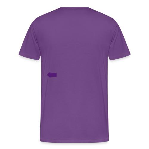 FREE HUGS t-shirt - Men's Premium T-Shirt