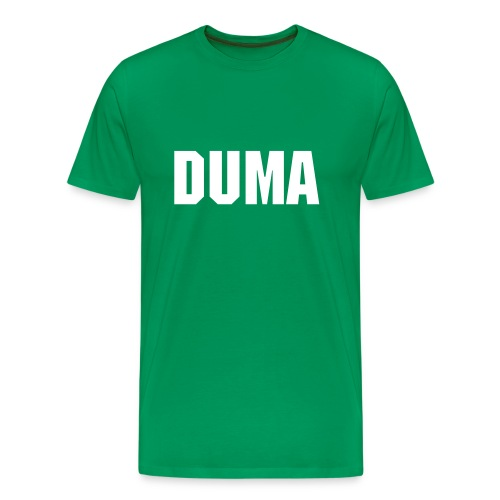Original Duma - Men's Premium T-Shirt