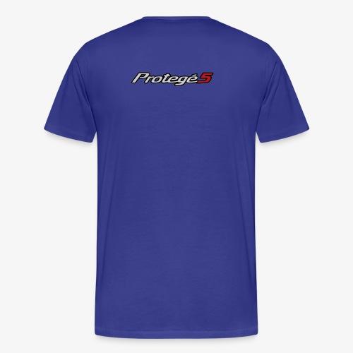 Protege 5 - Men's Premium T-Shirt