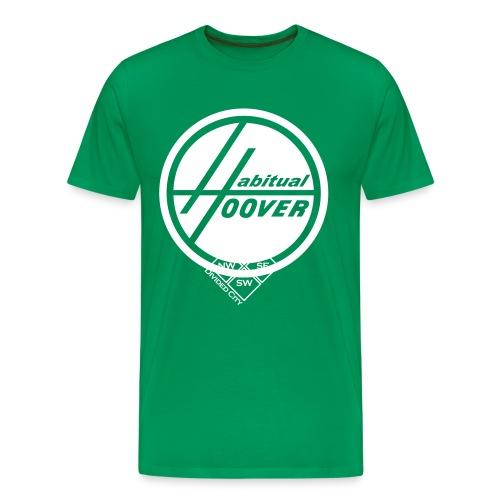 Hoover DUCE Special  - Men's Premium T-Shirt