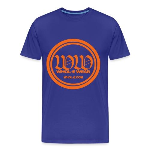 WW Classic - Men's Premium T-Shirt