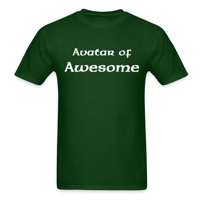 Avatar of Awesome
