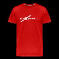 T-Shirts ~ Men's Premium T-Shirt ~ Article 3043556