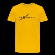T-Shirts ~ Men's Premium T-Shirt ~ Article 3043563