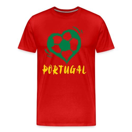 Portugal - Men's Premium T-Shirt