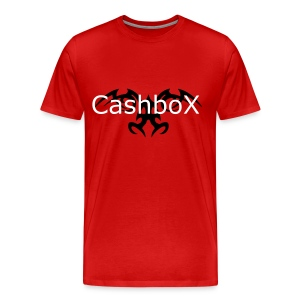 CashboX tribal tee - Men's Premium T-Shirt