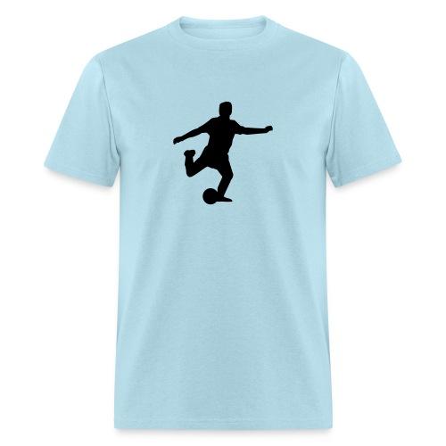 Soccer Dude - Men's T-Shirt