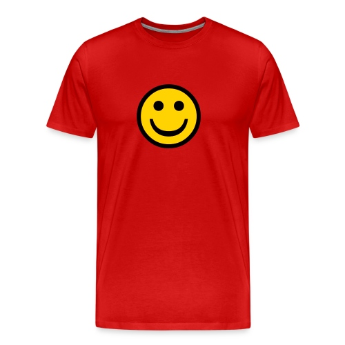 Tee Shirt Caledosphere - Men's Premium T-Shirt