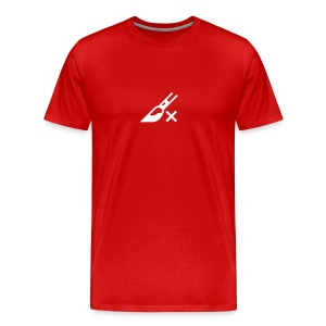 Brush Tool - Men's Premium T-Shirt