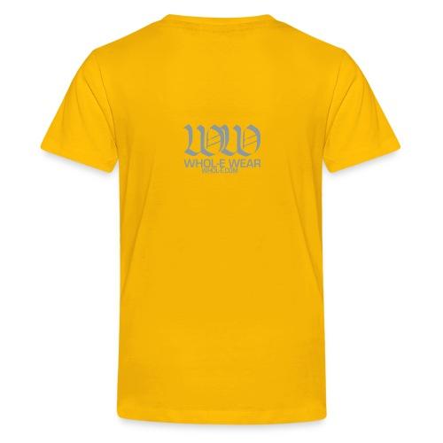 No Sunday Clothes - Customize colors - Kids' Premium T-Shirt