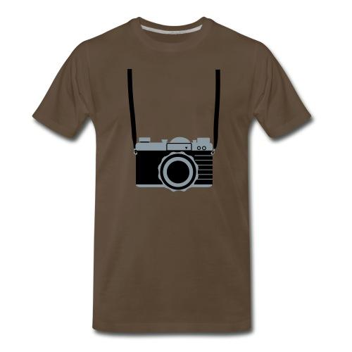 Tourist - Men's Premium T-Shirt