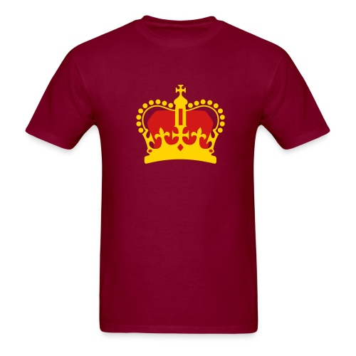 Royale - Men's T-Shirt