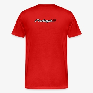 Protege 5 - Men's Premium T-Shirt