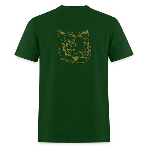 GLORIOUS shirt mens gold - Men's T-Shirt