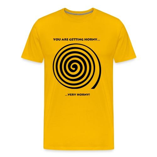 Hypnotize - Men's Premium T-Shirt