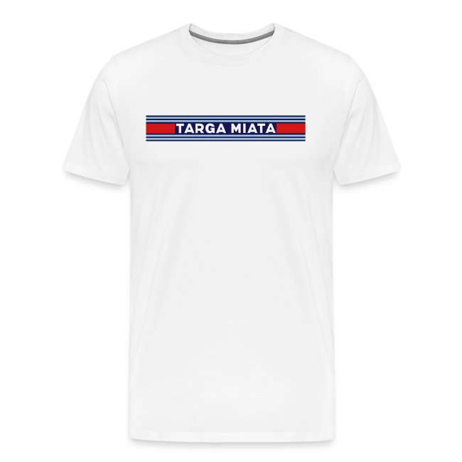 Heavyweight T-shirt for the boys, white!