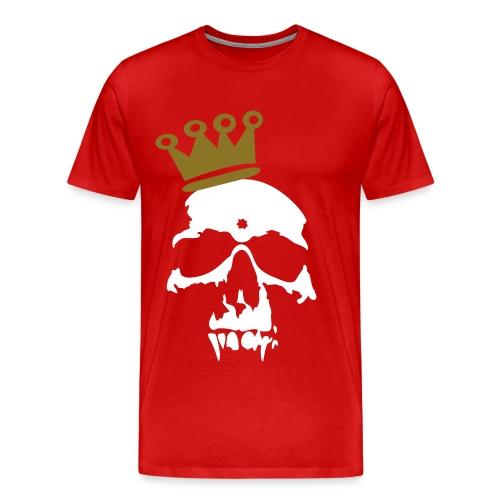 King - Men's Premium T-Shirt