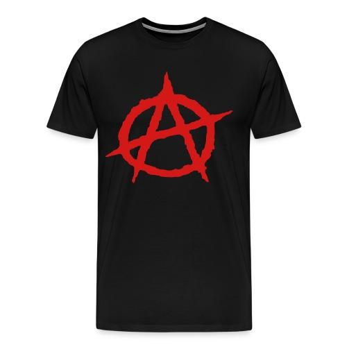 hmm - Men's Premium T-Shirt
