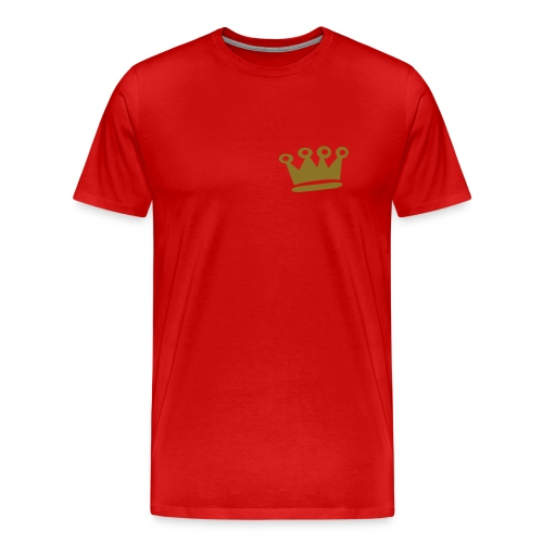 king T-shirt - Men's Premium T-Shirt