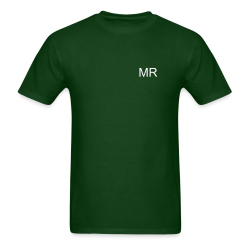 Mills River T - Men's T-Shirt