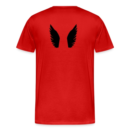x-angel - Men's Premium T-Shirt