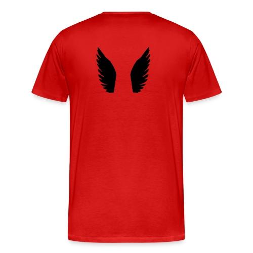 x-angel - Men's Premium T-Shirt